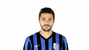 Российские клубы нацелились на защитника «Черноморца»