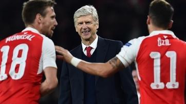 Анонс. «Арсенал» - «Эвертон». Продолжение успешной красно-белой серии?