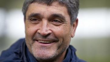 Хуанде Рамос может стать главным тренером «Реал Сосьедад»