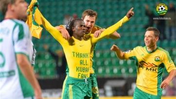 «Мордовия» упустила прекрасный шанс одержать победу