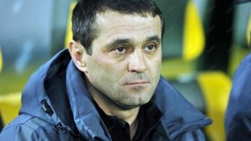 Руслан Агаларов стал главным тренером «Анжи»