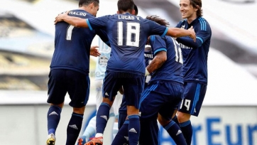 «Реал» нанёс «Сельте» первое поражение в сезоне