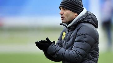 Руслан Агаларов: «Второй гол «Зенита» подавил игроков»
