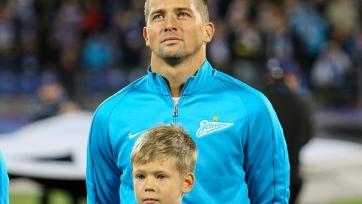 Сергей Семак: «Кержаков заслуживает место в воротах»
