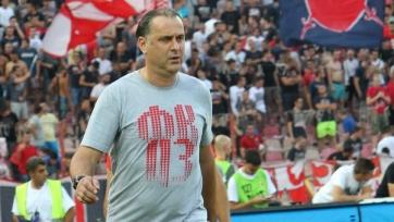 «Црвена Звезда» обыграла идущий вторым в таблице сербской Суперлиги «Борац»