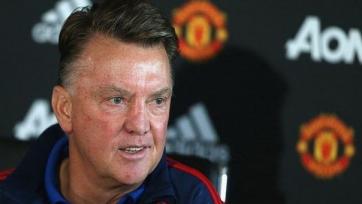 Ван Гаал: «Думаю, все футболисты, которых я желаю видеть на «Олд Траффорд», хотят перейти в «МЮ»