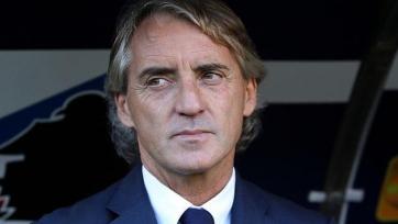 Манчини: «Мы разочарованы, ведь были нацелены исключительно на победу»