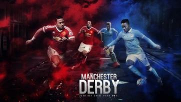 Анонс. «Манчестер Юнайтед» - «Манчестер Сити» - битва за пьедестал