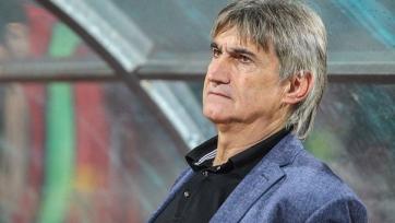 Валерий Чалый: «Мы превосходили команду соперника»