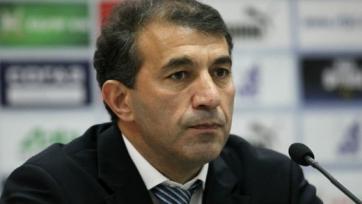 Рашид Рахимов: «Ничья – справедливый итог матча»