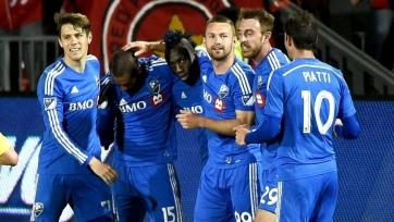 Дубль Дрогбы принёс «Монреалю» победу над «Торонто»
