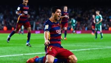 Луис Суарес: «Мы выиграли тяжёлый матч»