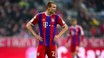 «Бавария» не собирается расставаться с Бадштубером