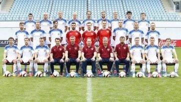Сборная России сыграет с Португалией и Хорватией