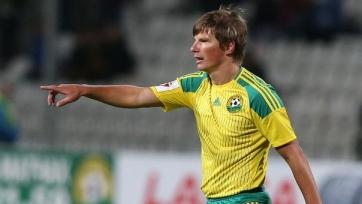 Андрей Аршавин о выступлении в сборной России больше не мечтает