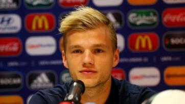Йоханнес Гайс дисквалифицирован на пять матчей