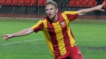 «Арсенал» разгромил «Спартак-2»