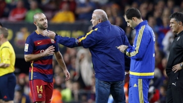 «Барселона» готовит апелляцию