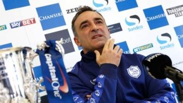 Карлос Карвальял оценил шансы «Шеффилда» против «Арсенала»