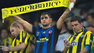 Фанат «Фенербахче» проиграл машину, понадеявшись на победу любимцев в матче с «Галатасараем»