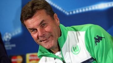 Хекинг: «У «Вольфсбурга» есть шанс обыграть «Баварию»