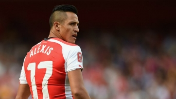 Алексис Санчес готов продлить контракт с «Арсеналом»
