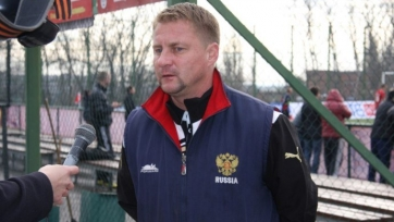 Александр Панов верит, что Виллаш-Боаш сможет вывести Фалькао на прежний уровень