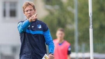 Летом «Хоффенхайм» получит нового главного тренера