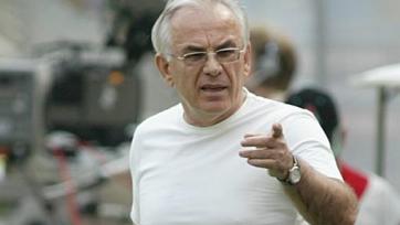 Гаджи Гаджиев: «У нас много травмированных футболистов»