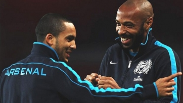 Анри: «Я говорил, что «Арсеналу» нужен ещё один форвард? «Канониры» в нём больше не нуждаются»