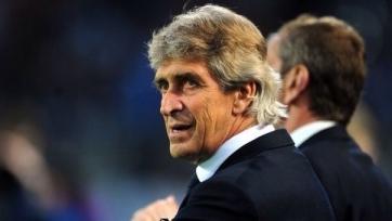 Пеллегрини: «Со временем в основе «Сити» будут играть воспитанники клуба»