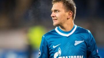 Кришито: «Российский футбол двигается в правильном направлении»