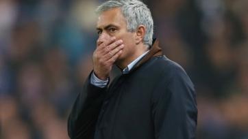 Моуринью: «Я никогда не виню игроков за нереализованный пенальти»