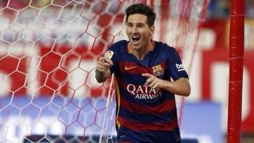 «Барселона» готовит новый контракт для Месси