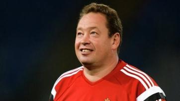 Слуцкий является кандидатом на пост наставника «Челси»