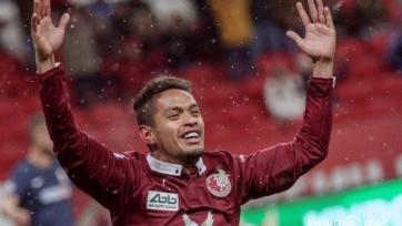 Эдуардо: «Игроки «Рубина» стали понимать, что на них лежит ответственность»