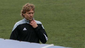 Валерий Карпин: «Нецензурная брань была, но это есть в каждом матче ФНЛ»