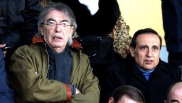 Эрнесто Паолильо считает, что Моратти скоро продаст оставшиеся акции «Интера»
