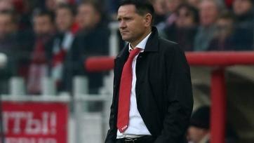 Дмитрий Аленичев: «Не забили, а потому проиграли»
