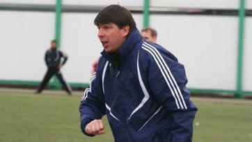 Андрей Чернышов возглавил «Спартак» из Суботицы