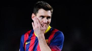 Месси, скорее всего, не сыграет против «Реала»