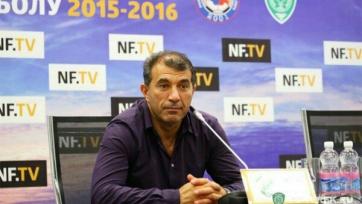 Рахимов: «Хочется пройти как можно дальше в Кубке России»