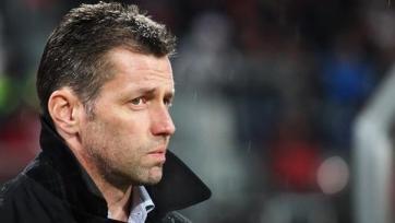 У сборной Греции новый тренер