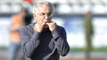 Гаджи Гаджиев: «Сегодняшняя игра стала главным подарком»