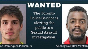 Лукас Пиазон из «Челси» обвиняется в изнасиловании