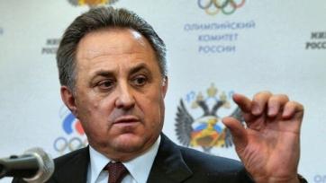 Канделаки: «Министр спорта для нашего канала – это ключевой ньюсмейкер»