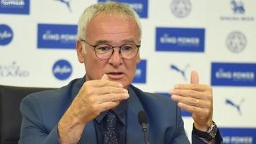 Раньери: «Лёгких матчей в чемпионате Англии не бывает»