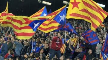 «Барселона» решила не подчиняться требованиям УЕФА