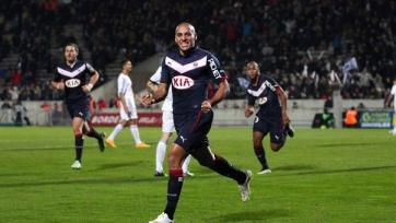 Хавбек «Бордо» Хазри находится на прицеле у английских клубов