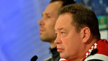 Слуцкий продолжит совмещать работу в клубе и сборной до конца Евро-2016